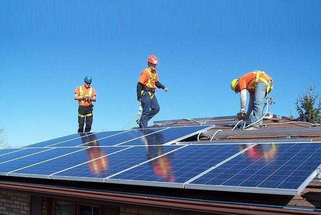 Houston Residential Solar Installers Affordable Solar Tx